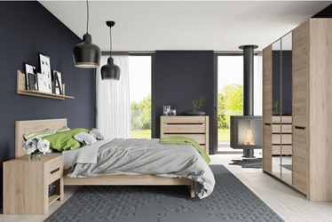 Szynaka Meble Bedroom Set Desjo