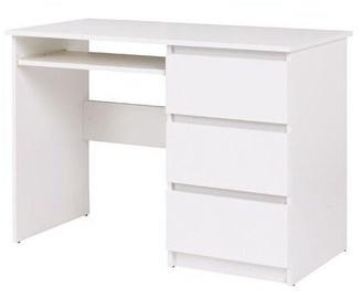 Maridex Writing Desk Cosmo C09 White