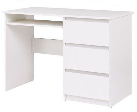 Rašomasis stalas Maridex Cosmo C09 White