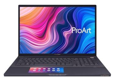 Asus ProArt StudioBook Pro X W730G5T-H8092R Grey