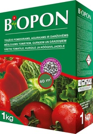 Biopon Tomato & Cucumber Fertilizer 1kg