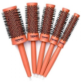 Termix Cepillos Ceramic Brush Living Coral 5pcs