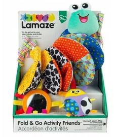 Lamaze Fold & Go Activity Friends L27187