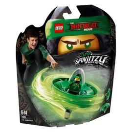 Конструктор LEGO Ninjago Lloyd Spinjitzu Master 70628 70628, 48 шт.