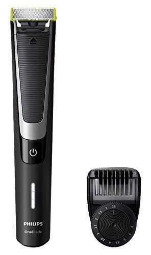 Barzdaskutė-barzdakirpė Philips OneBlade Pro QP6510/20