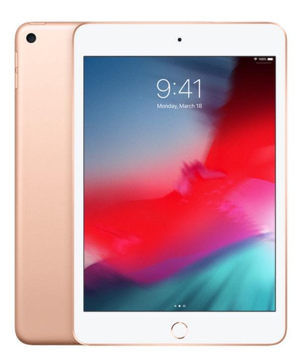 Apple iPad Mini 5 Wi-Fi 256GB Gold