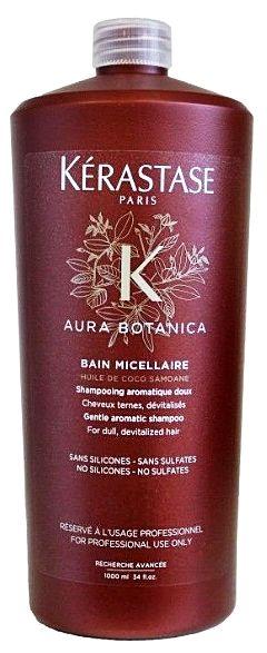 Шампунь Kerastase Aura Botanica Bain Micellaire, 1000 мл