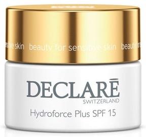 Declare Hydro Balance Hydroforce Plus Cream SPF15 50ml