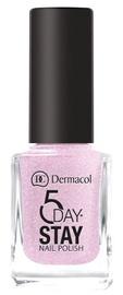 Dermacol 5 Day Stay Longlasting Nail Polish 11ml 03