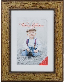 Victoria Collection Photo Frame 15x21cm Green