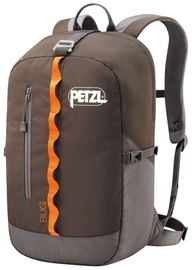 Petzl Bug Gray