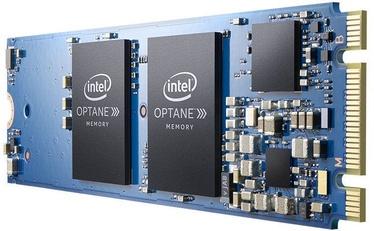 Intel Optane Memory PCIE M.2 H10 32GB + 512GB SSD