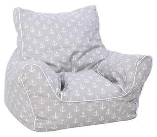 Кресло-мешок Delta Trade, серый