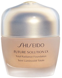 Shiseido Future Solution Lx Total Radiance Foundation Fluid 30ml 4