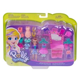 Mänguasi polly pocket komplekt gbf85