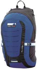 High Peak Climax 18 Black/Blue 30123