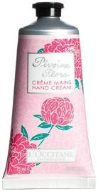 L´Occitane Pivoine Flora Hand Cream 75ml