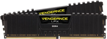 Corsair Vengeance LPX 16GB 3200MHz CL16 DDR4 KIT OF 2 CMK16GX4M2Z3200C16