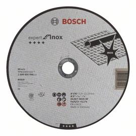 Lõikeketas Bosch, 230 x 2 x 22,23 mm