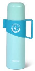 Fissman Vacuum Bottle 350 ml, mėlyna
