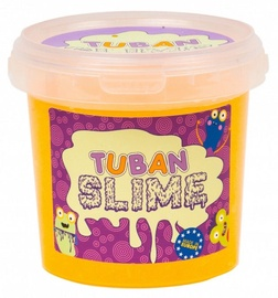 Russell Super Slime Tuban Neon Brocade Orange 1kg