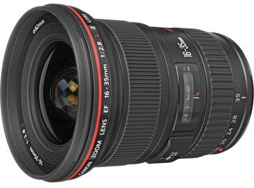 Canon EF 16-35/2.8 L II USM