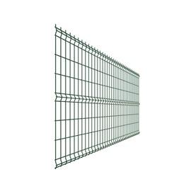 Tvoros segmentas, 2500 x 1530 x 3,8 mm, žalias