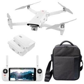 Dronas FIMI X8SE 2020 su papildoma baterija ir krepšiu