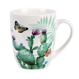 Puodelis Cactus 380ml