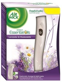 Air Wick Airwick Freshmatic Automatic Spray Machine Starter Kit 250ml Lavander