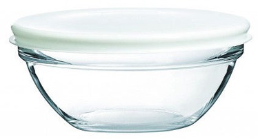 Luminarc Empilable Salad Bowl with Lid 17cm