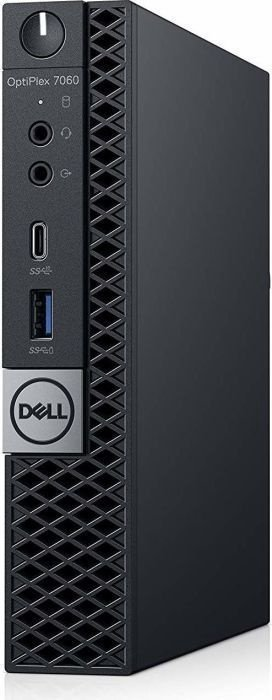 Dell OptiPlex 7060 Micro N025O7060MFF