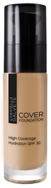 Gabriella Salvete Cover Foundation SPF30 30ml 101