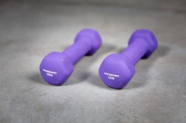 Svarmenys VirosPro Sports 28504, 2 x 1 kg