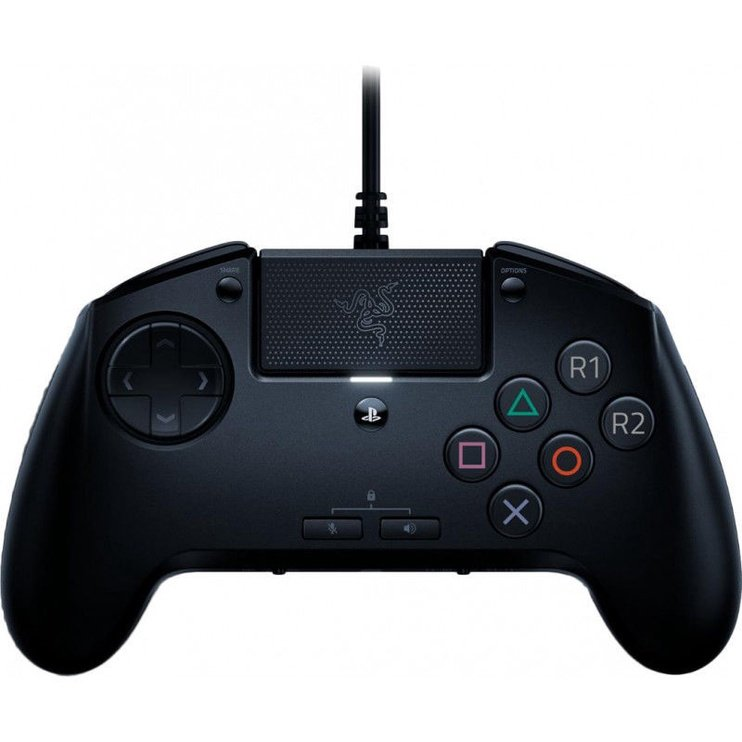 Razer Raion Fightpad/Gamepad For PS4 Black