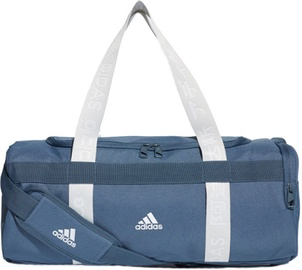 Adidas 4ATHLTS Duffel Bag Small GD5661 Blue