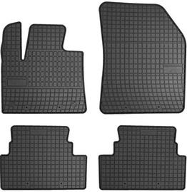 Автомобильные коврики Frogum Opel Grandland X Rubber Floor Mats