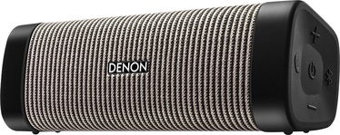 Belaidė kolonėlė Denon Envaya Pocket Bluetooth Speaker Black/Grey