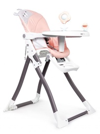 EcoToys Feeding Chair Pink