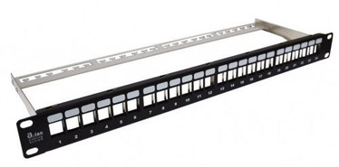 A-LAN Patch Panel 24-Port PK020