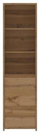 WIPMEB Tahoe TA-09 Bookcase Wotan Oak