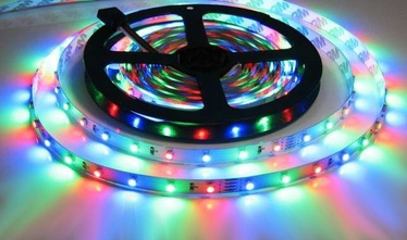 Visional LED Strip Professional DIMMABLE 1451 1m Multi Colour