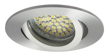 Įmontuojamas šviestuvas Kanlux 18561 CT-DTO50-AL, 50W, GX5.3