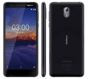 Mobilusis telefonas Nokia 3.1, 16 GB, DS