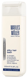 Balzamas Marlies Möller Pashmisilk Silky Hair Bath, 200 ml