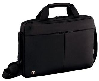 Wenger Notebook Bag 14'' Black