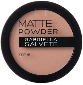 Gabriella Salvete Matte Powder SPF15 8g 03