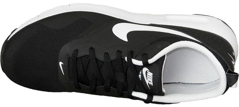 Nike Sneakers Air Max Tavas GS 814443-001 Black 36
