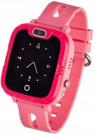 Išmanusis laikrodis Garett Kids Sky Pink