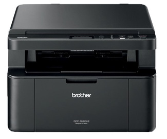 Brother MFP DCP-1622WE